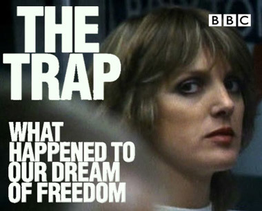 Excerpt from 'The Trap' by Adam Curtis on Vimeo
