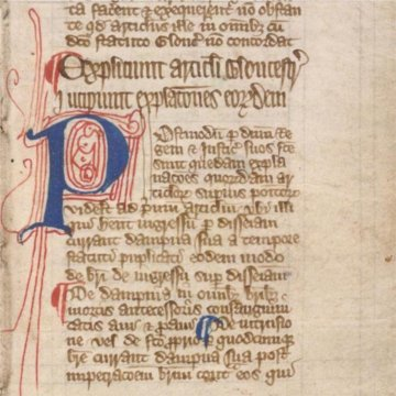 La Carta Magna