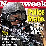#618 - The Consolidation of Police State USA (The Ongoing American Military Coup)