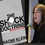 #387 Unmasking the Market - (The Shock Doctrine and For-Giving reading) There are those who equate markets with freedom, but the regime of markets, and exchange stand in opposition to the values of community. we'll unmask that with Naomi Klein on globalization and the shock doctrine, and reading from For-Giving: A femini
