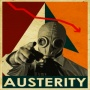 #696 - The Morality Play of Austerity (Bailing out The Shipwrecked Plutocracy)