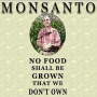 #189 Evil, Inc. - (Percy Schmeiser v. Monsanto) Sorry about the delay - both my computer and I have been sick!