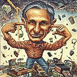 #523 - Ivan Illich and The Collapse Of Power (Nowtopia and Why Money is not Power)